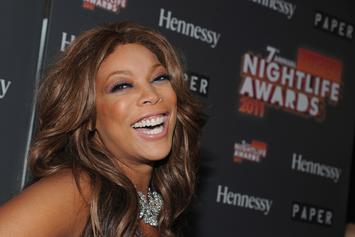 "Wendy Williams Says Her Next Man Must Have A ""Full Career & His Own Money"""