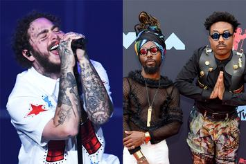 HNHH TIDAL Wave: Post Malone & EarthGang Killed It This Week