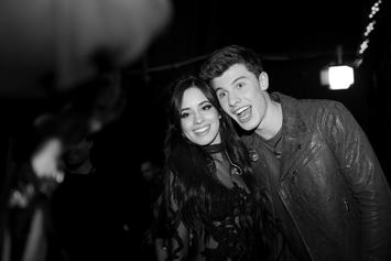 """Shawn Mendes & Camila Cabello Show How They """"Really Kiss"""" In Hilarious Response To Fans"""