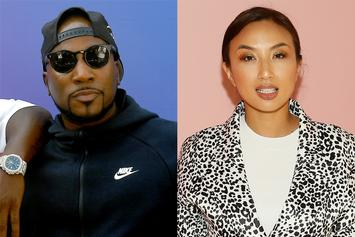 "Jeezy & Jeannie Mai: ""The Real"" Host Swoons Over Rapper On Television"