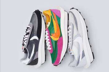 Sacai x Nike LDV Waffle Pack Could Be Yours For $1: How To Enter