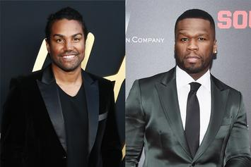 "Michael Jackson's Nephew Blasts 50 Cent For ""Little Boys' Butts"" Comment: Report"