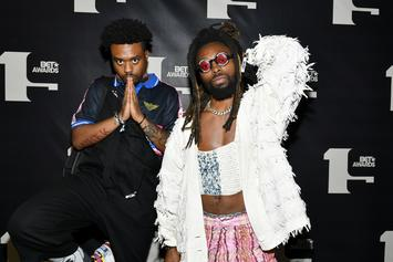 """Earthgang's """"Mirrorland"""" First Week Sales Are In"""