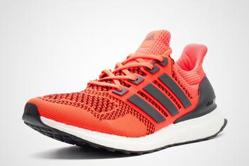 "Adidas UltraBoost 1.0 ""Solar Orange"" Set To Return, Release Date Revealed"