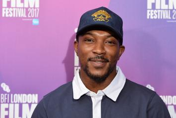 """Top Boy"" Actor Ashley Walters On Why Drake Didn't Cameo: ""It's Touch And Go"""