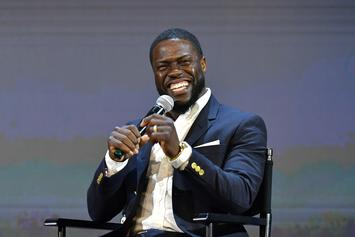 """Kevin Hart Checks Out Of In-Patient Center, Is """"Shocked"""" To Be Alive: Report"""