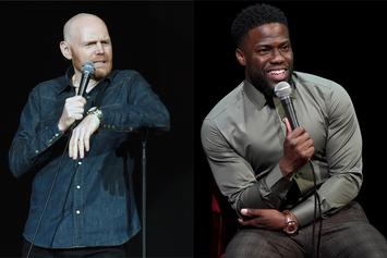 Top 10 2019 Netflix Stand-Up Comedy Specials
