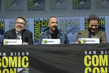 "At Least 10 ""Breaking Bad"" Characters Will Be Returning For ""El Camino"""