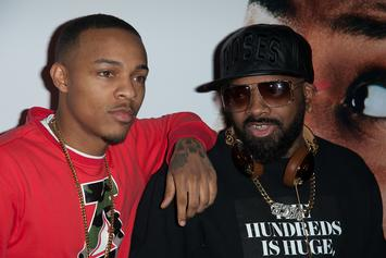 Bow Wow Shares Funny Clip Wishing Jermaine Dupri Happy 50th Birthday
