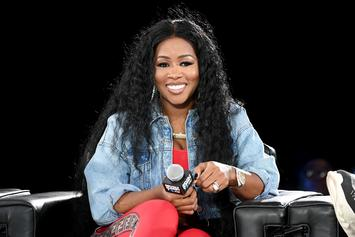 "Remy Ma Gets Heated When Discussing Snitching: ""Stay A Law-Abiding Citizen"""