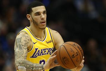 Lonzo Ball Divulges On Quick Transition From Lakers To The Pelicans