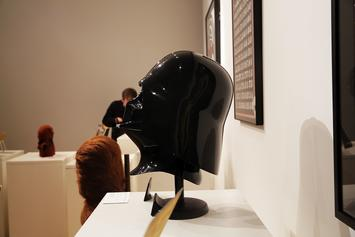 "Darth Vader Helmet From ""The Empire Strikes Back"" Auctioned Off For $900K"