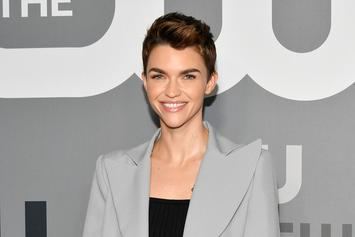 "Ruby Rose Risked ""Becoming Paralyzed"" Due To ""Batwoman"" Stunts"