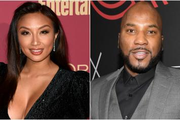 Jeannie Mai Promises To Love Jeezy Forever In Sweet Birthday Share