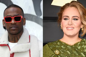 Skepta & Adele Are Reportedly Dating Shortly After The Singer's Divorce