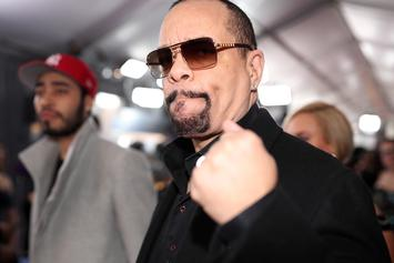 Ice T Linked With DMX, Jadakiss, & More In Ruff Ryders Era Pic