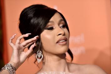 Cardi B Claims Assault Accuser Refuses To Turn Over Medical Documents: Report