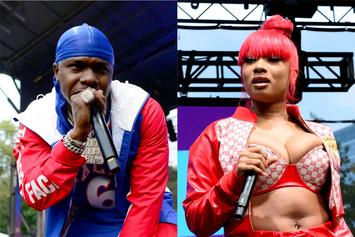Mala Luna Festival Giveaway: Win VIP Passes To See DaBaby, Megan Thee Stallion, & More