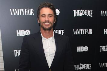 James Franco Sued By Former Students For Alleged Sexual Exploitation: Report
