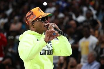 """T.I. Breaks Down Top 50 Rappers List On His """"ExpediTIously"""" Podcast"""