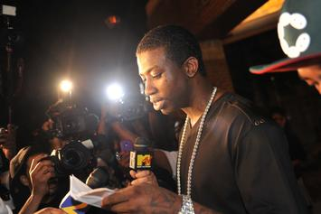 """Gucci Mane Angry At His Ranking On """"Top 50 Atlanta Rappers"""" List"""