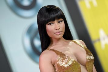 Take A Stand On Nicki Minaj: Does She Make Your Top 50?
