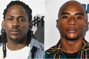 TDE's Sir Tells Charlamagne Tha God To Put Some Respect On His Name