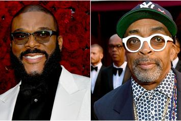 Tyler Perry Explains How He & Spike Lee Squashed Their Beef