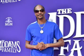 "Snoop Dogg Defends Scandalous Kansas Basketball Set: ""I Enjoyed Myself"""
