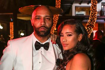 "Cyn Santana Says Leaving Joe Budden Was The ""Best Decision"" She's Made"