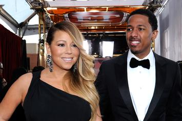 Nick Cannon Clarifies His Comments On Wanting To Marry Mariah Carey Again