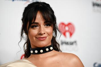 """Camila Cabello Gives An Electric Effort For Her """"SNL"""" Performance"""