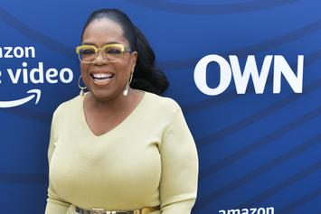 Oprah Discusses Decision Not To Have Children, Shock-TV & More