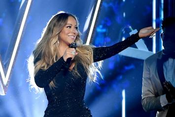 "Mariah Carey Shuts Down Nick Cannon Rekindling Rumors: ""Is He My Last Hope?"""