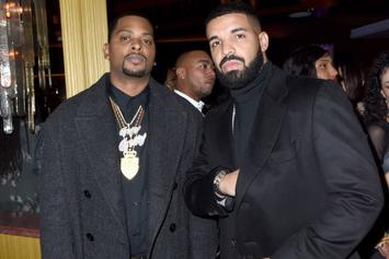 Drake's Head Of Security Chubbs Clowns Pusha T After Wale Incident