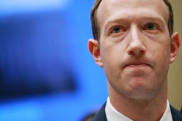 Mark Zuckerberg Reportedly Staging Meetings With Conservative Pundits