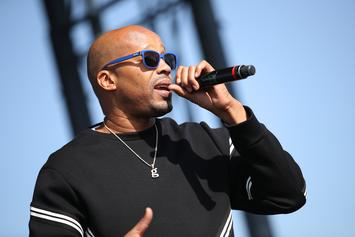 """Warren G Says """"Regulate"""" Is A Top 5 Rap Song Of All Time, Names """"Solid Artists"""" Of Today"""