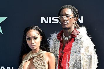Young Thug's Fiancée Jerrika Karlae Says He's Why They've Never Had A Threesome