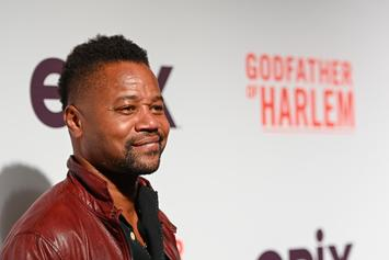 Cuba Gooding Jr.'s L.A. Butt Groping Case Dropped Due To Insufficient Evidence