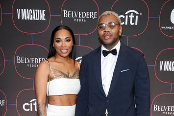 Kevin Gates & Dreka Gates' Anniversary Cake Is Must-See & Very NSFW