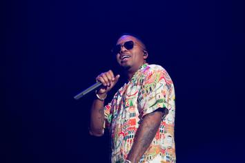 "Nas On ""Illmatic"" Anniversaries: ""I'm Tired Of Celebrating It"""