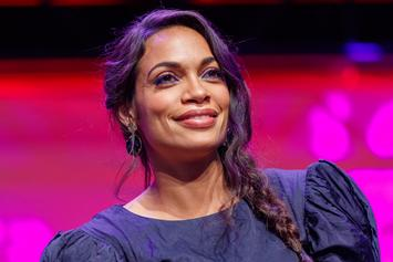 Rosario Dawson & Her Family Sued By Transgender Ex-Employee For Assault: Report