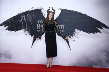 """""""Maleficient 2"""" Flops At The Box Office With $37.7 Million Dollar Opening"""