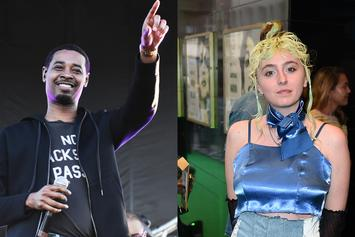 Danny Brown Blasts Male Fan Who Heckled Opening Act Ashnikko