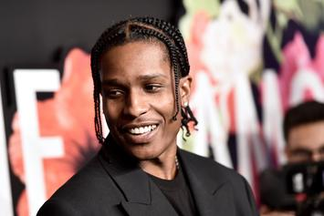 ASAP Rocky Explains Attempted Murder Charge At 16 Years Old