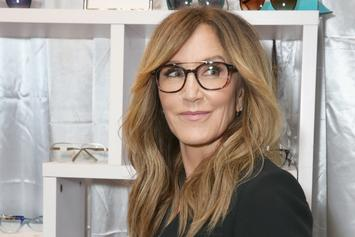 Felicity Huffman Released From Prison 3 Days Early In College Bribery Scandal
