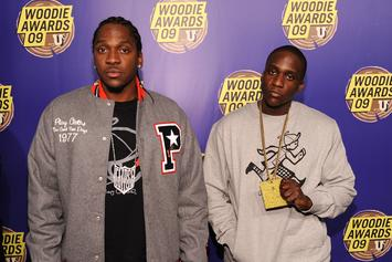 """Pusha T Talks Reuniting The Clipse With No Malice For """"Jesus Is King"""""""
