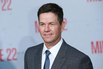 Mark Wahlberg Warns Fans Of Scam; Claims Someone Got Catfished For $85K