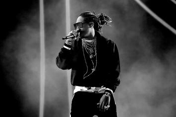 """Future Gets Introspective As """"Monster"""" Hits Streaming Services"""