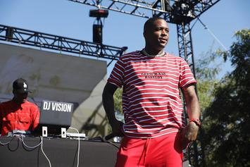 """White House Responds To YG Kicking Fan Off Stage For Not Saying """"FDT"""""""